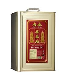 CHEE SENG PURE FRAGRANT SESAME OIL 17KG