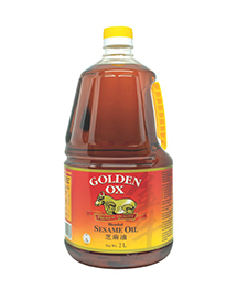 Golden Ox 2 LITRE